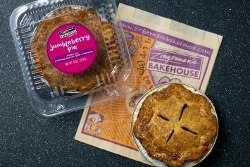 Jumbleberry Pie (Personal-Size)