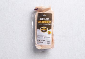 Boneless Duck Breast (Limited Availability: November 20 - Christmas)