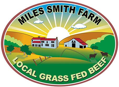 Miles Smith Farm Logo