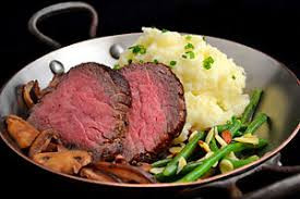 Tenderloin Steak (Filet Mignon)