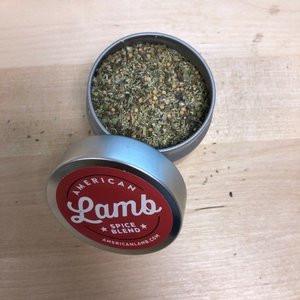 Lamb Spices