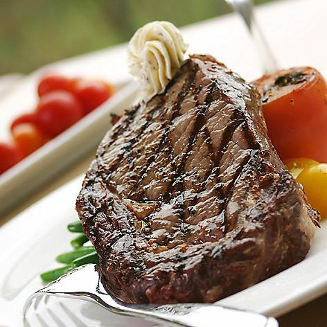 Delmonico Steak - boneless - 100% grass fed and finished