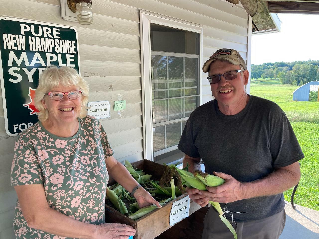 Meet Farmer Melissa Moore
