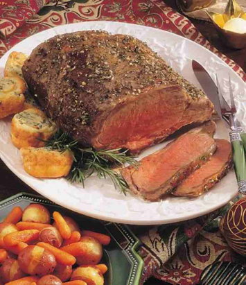Loin Strip Roast