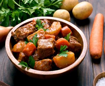 Stew Lamb