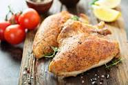 Chicken Breasts - Bone In