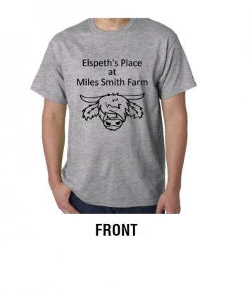 T-Shirts (S,M,L)