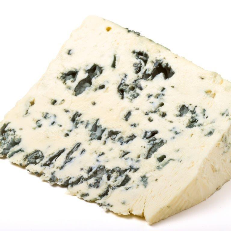 A1/A2 COW Blue Cheese, Raw