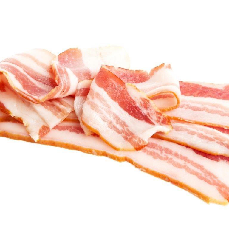 Bacon, Regular Cut