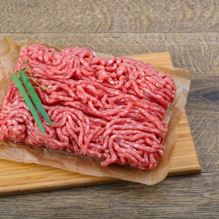 Ground Beef Bundle