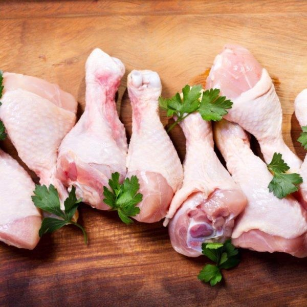 Chicken Leg and Thigh Bundle