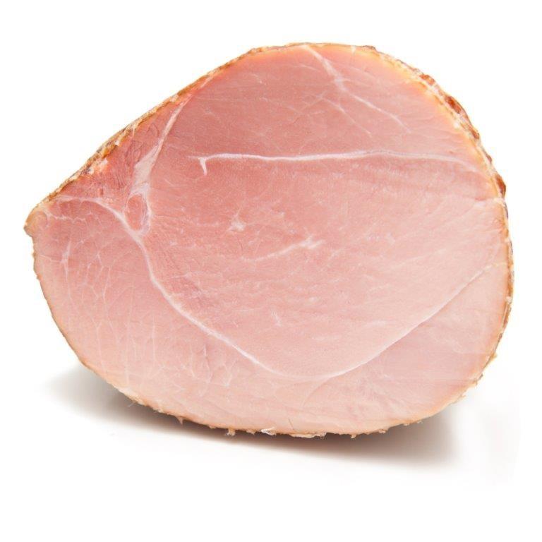 Ham Slice (Smoked, Boneless) PROCESSED JULY 2018