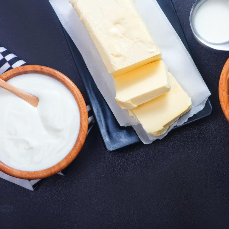 milk and unsalted butter Find information about all of our farm-fresh dairy products including butter, cheese, milk unsalted butter, spreadable butter, and butter in sticks and tubs.