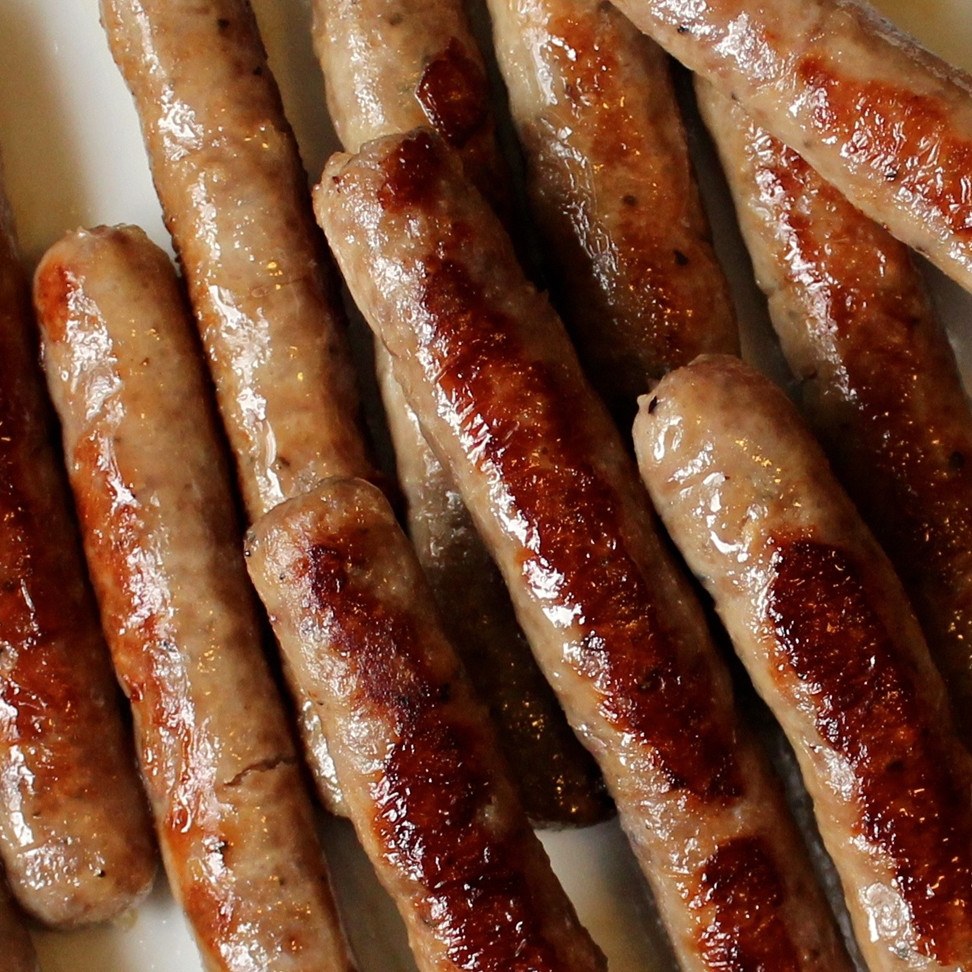 Breakfast Sausage Links, Maple