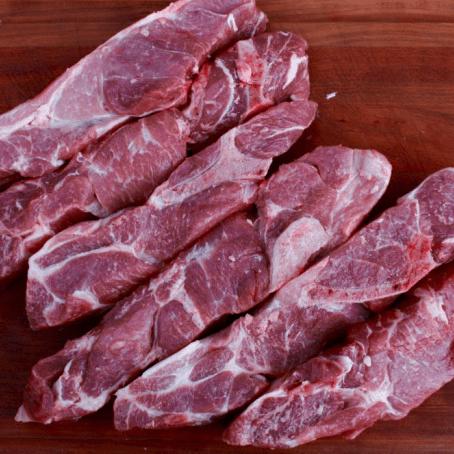 Pork Country Ribs