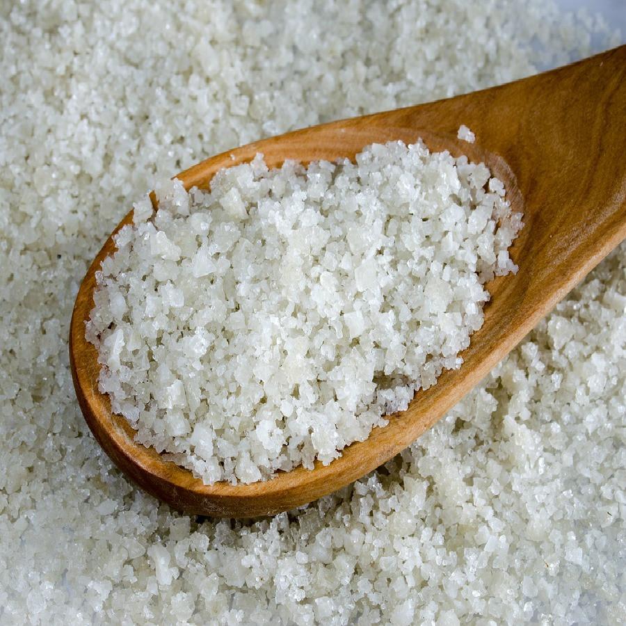 Celtic Sea Salt, Course