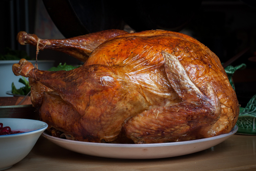 Now Accepting Orders for Farm Fresh Thanksgiving Turkeys