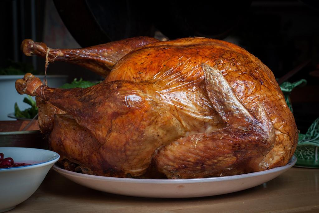 Now Accepting Orders for Farm Fresh Thanksgiving Turkeys