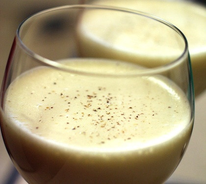 Why you should cheers eggnog for good health