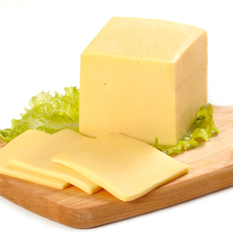 A2 COW Cheddar Cheese, Raw, Mild