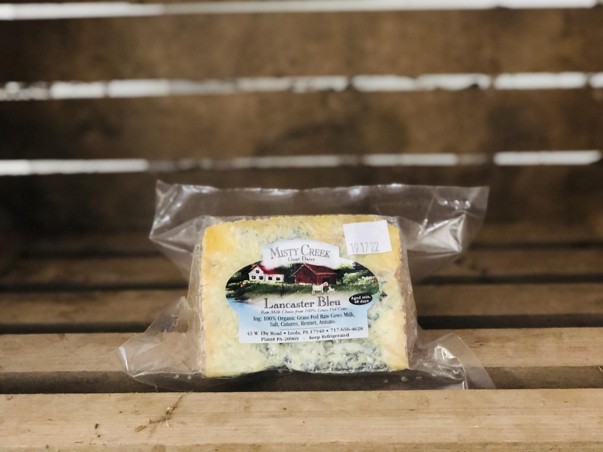 A1/A2 Blue Cheese, 8oz