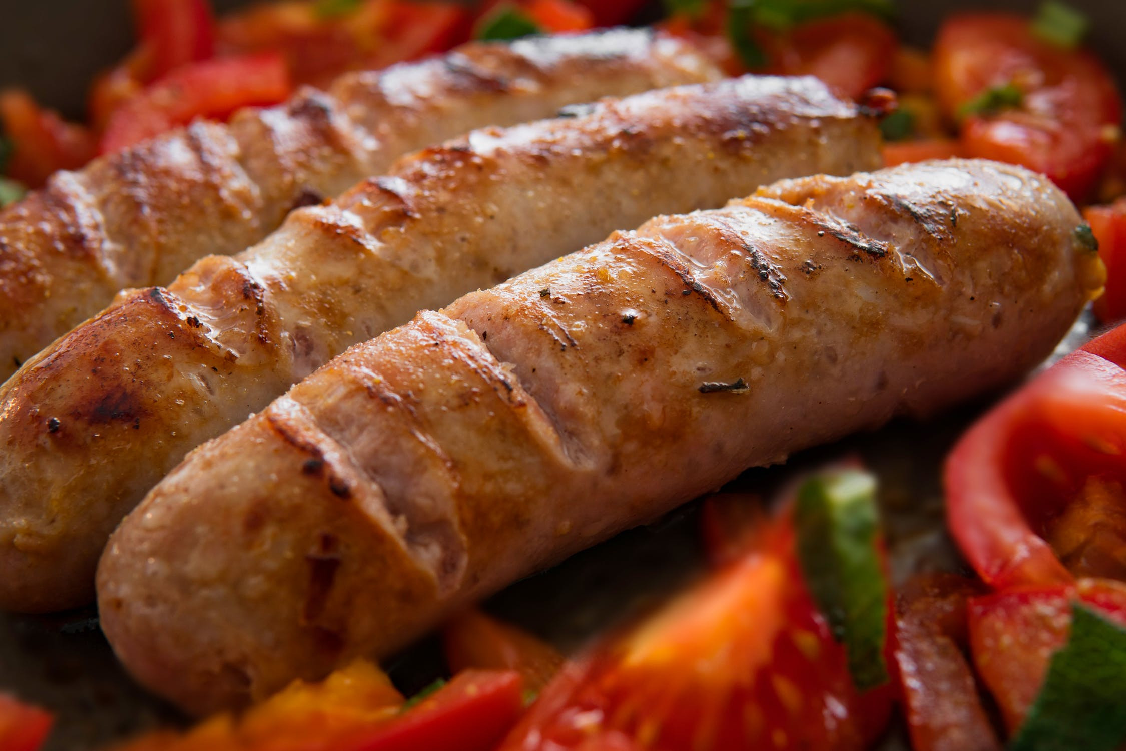 Pork Kielbasa Breakfast Sausage Links, 20-pack