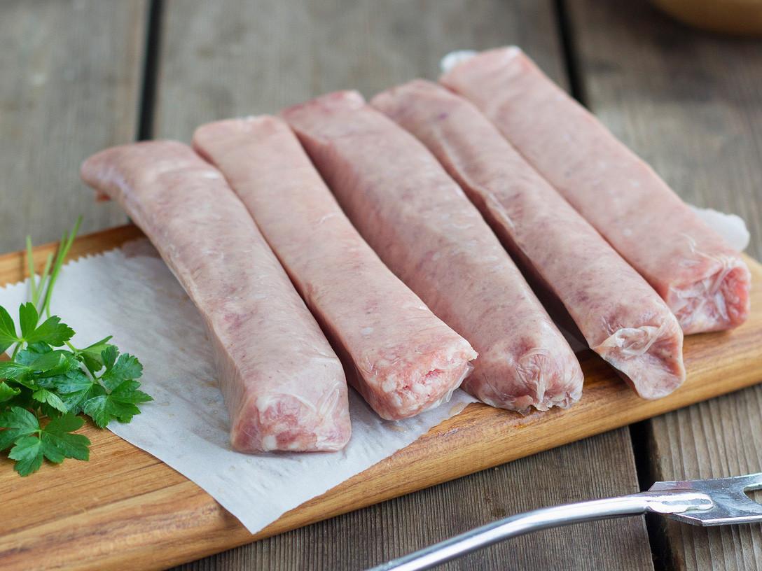 Kielbasa Beef Sausage Grillers