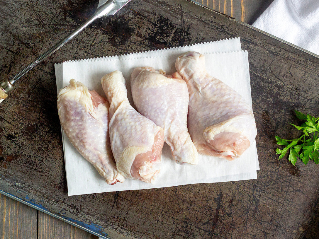 Turkey Drumsticks