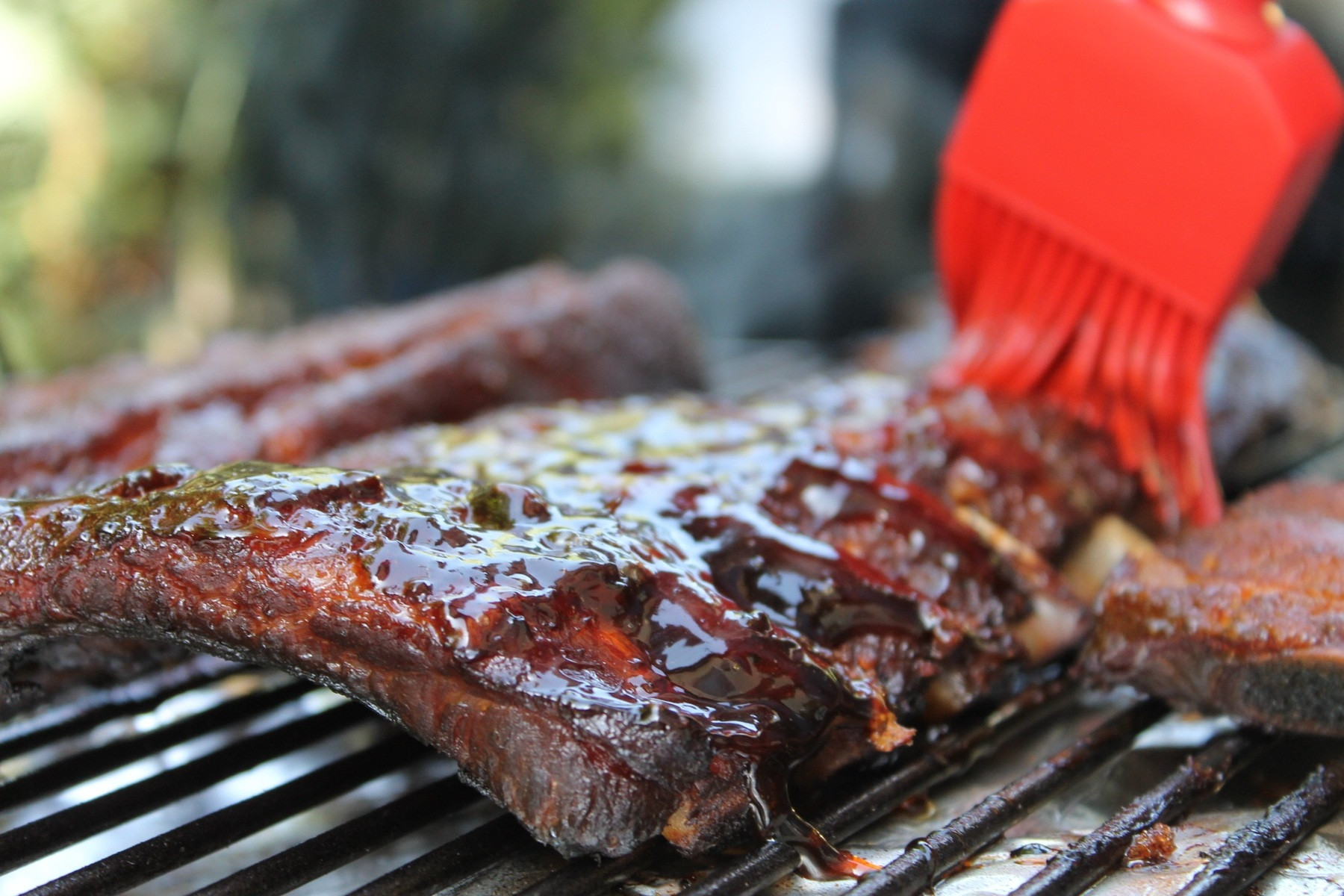 Make a badass homemade barbecue sauce