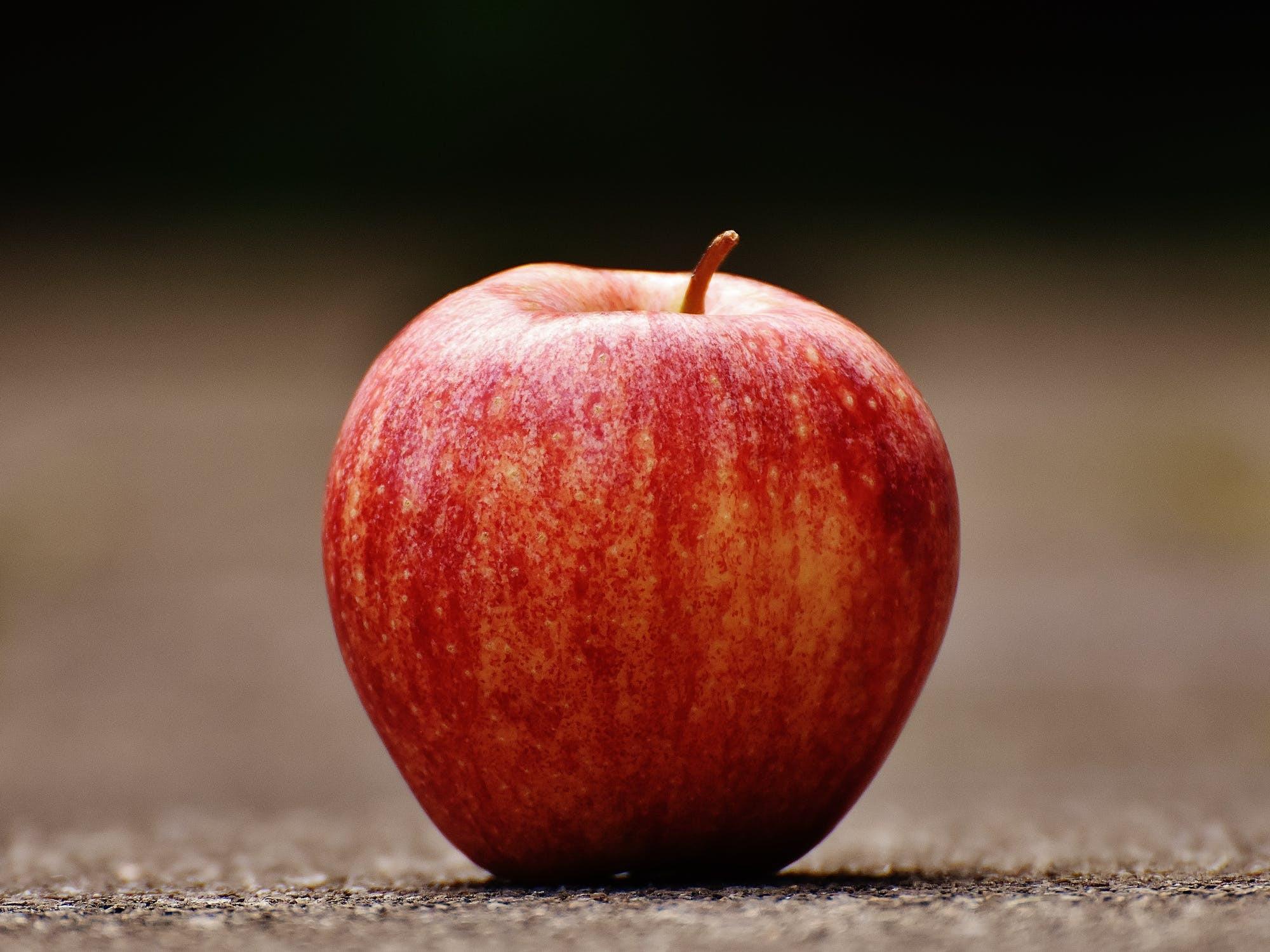 Fuji Apples, 1lb