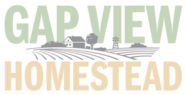 Gap View Homestead