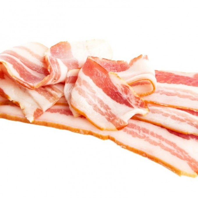 Regular Bacon