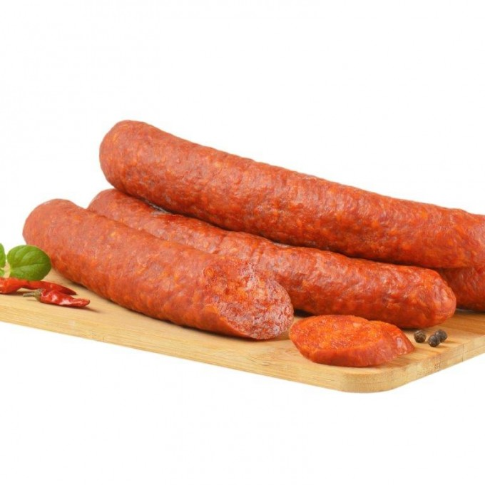 Kielbasa Beef Sausage