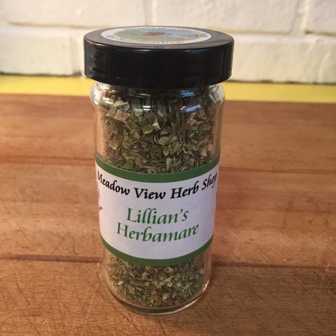 Lillian's Herbamare