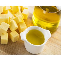 Butter Oil, Plain