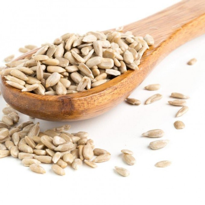 Sunflower Seeds (Organic, Pre-soaked)
