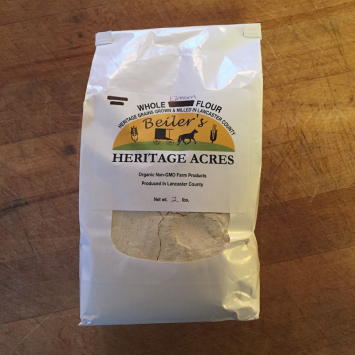 Whole Einkorn Flour, 2lb