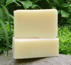 Goat Milk Soap, Bar