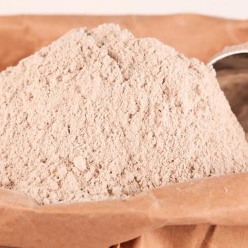 Flour, Rye