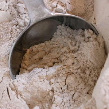 Flour, All Purpose, Whole Wheat