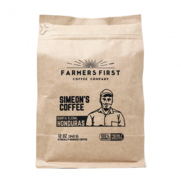 Simeon's Coffee, Medium Roast, Ground (Drip)