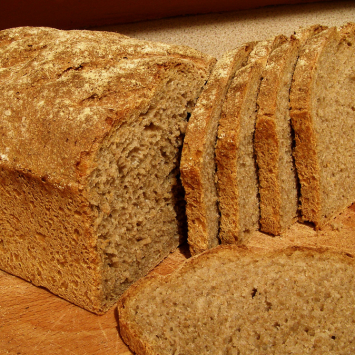 Einkorn Bread, Large