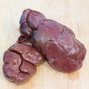 Beef Kidney, small