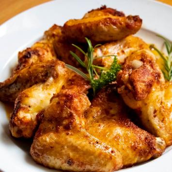 Chicken Wing Bundle