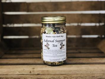 Adrenal Support Tea, 4oz