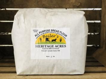 All Purpose Bread Flour, 5lb