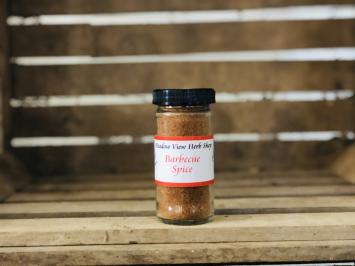 Barbecue Spice, 4oz