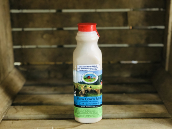 A2 Milk Sample, 16oz
