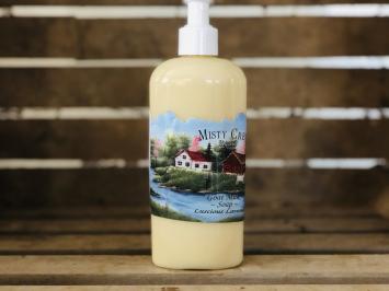 Liquid Goat Milk Soap, 4oz