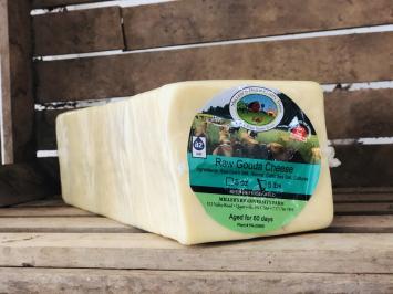 Big A2 Fresh Gouda Cheese Block
